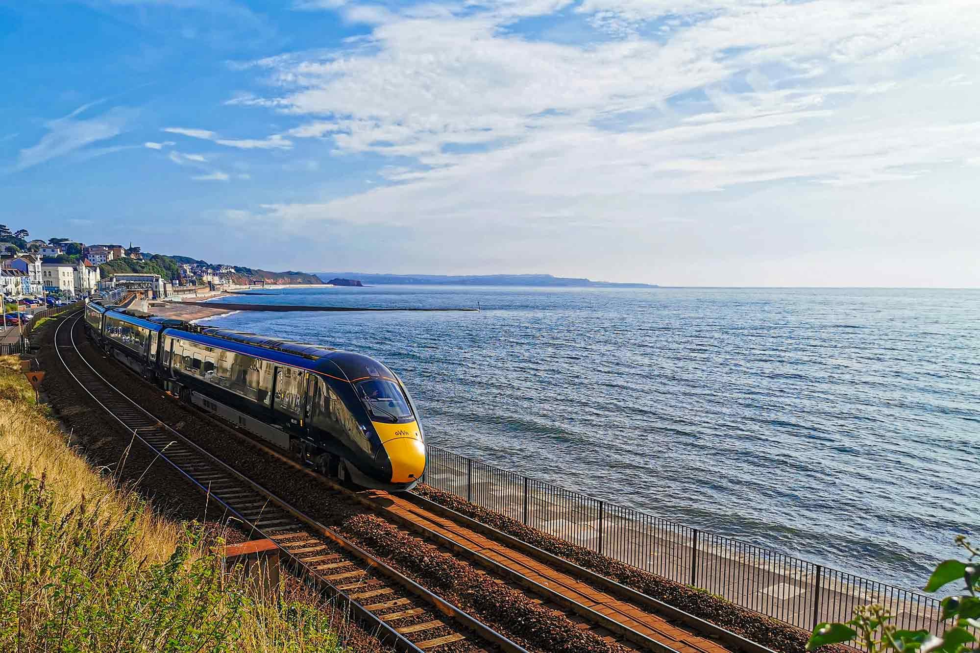 Riviera Line