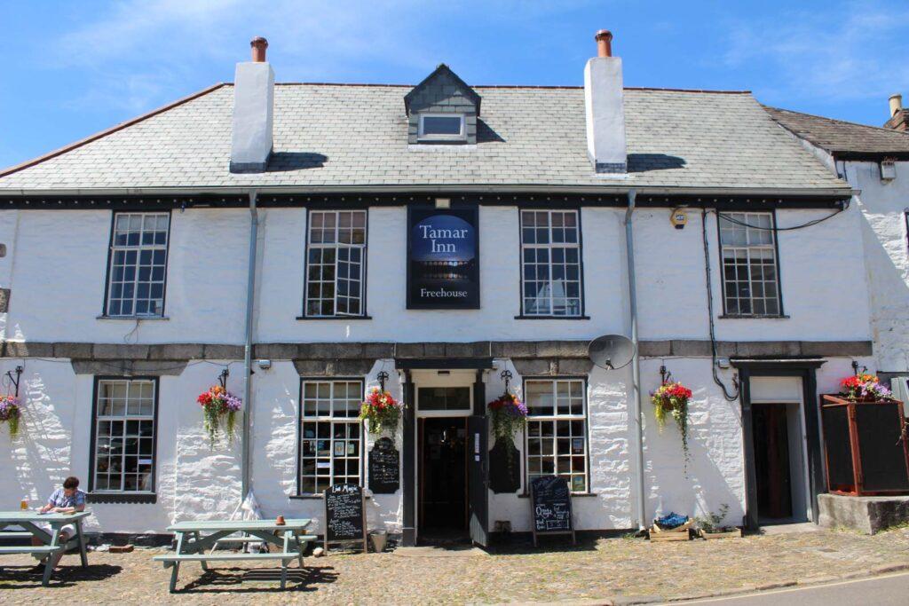 Tamar Inn, Calstock