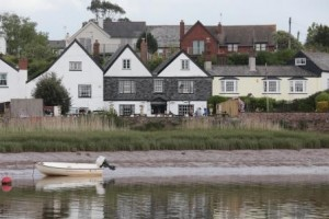The Passage House Inn, Topsham low res
