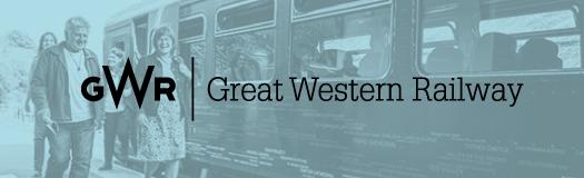 Great Western Railway logo