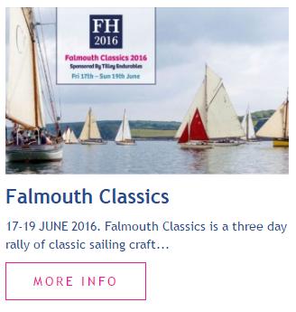 Falmouth Classics