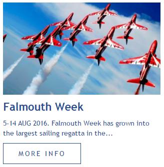 Falmouth Week