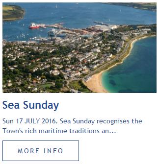Sea Sunday