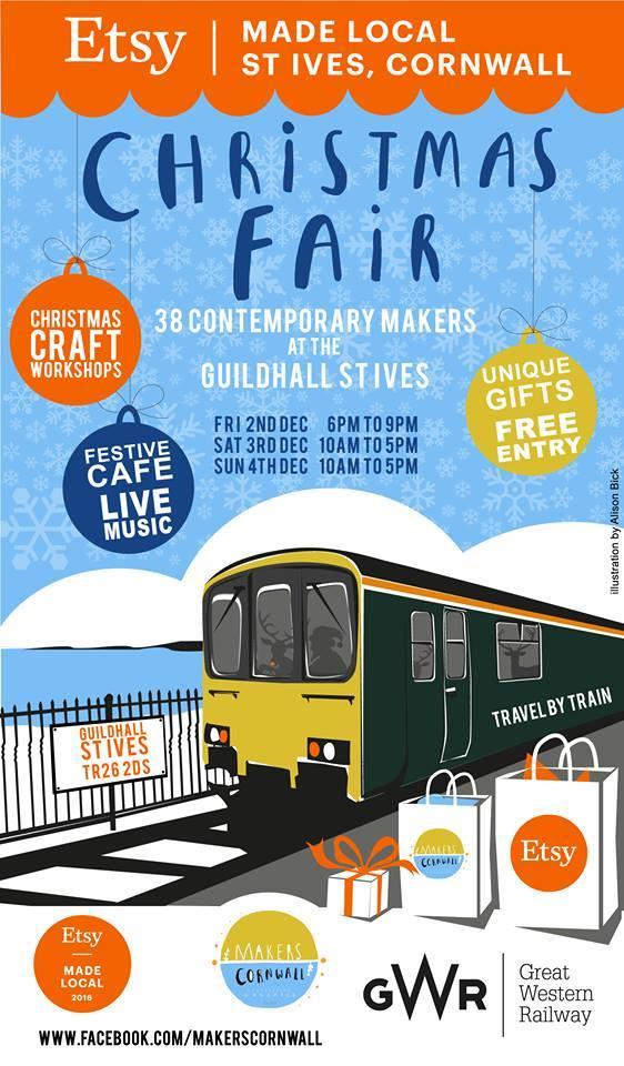 st-ives-christmas-fair