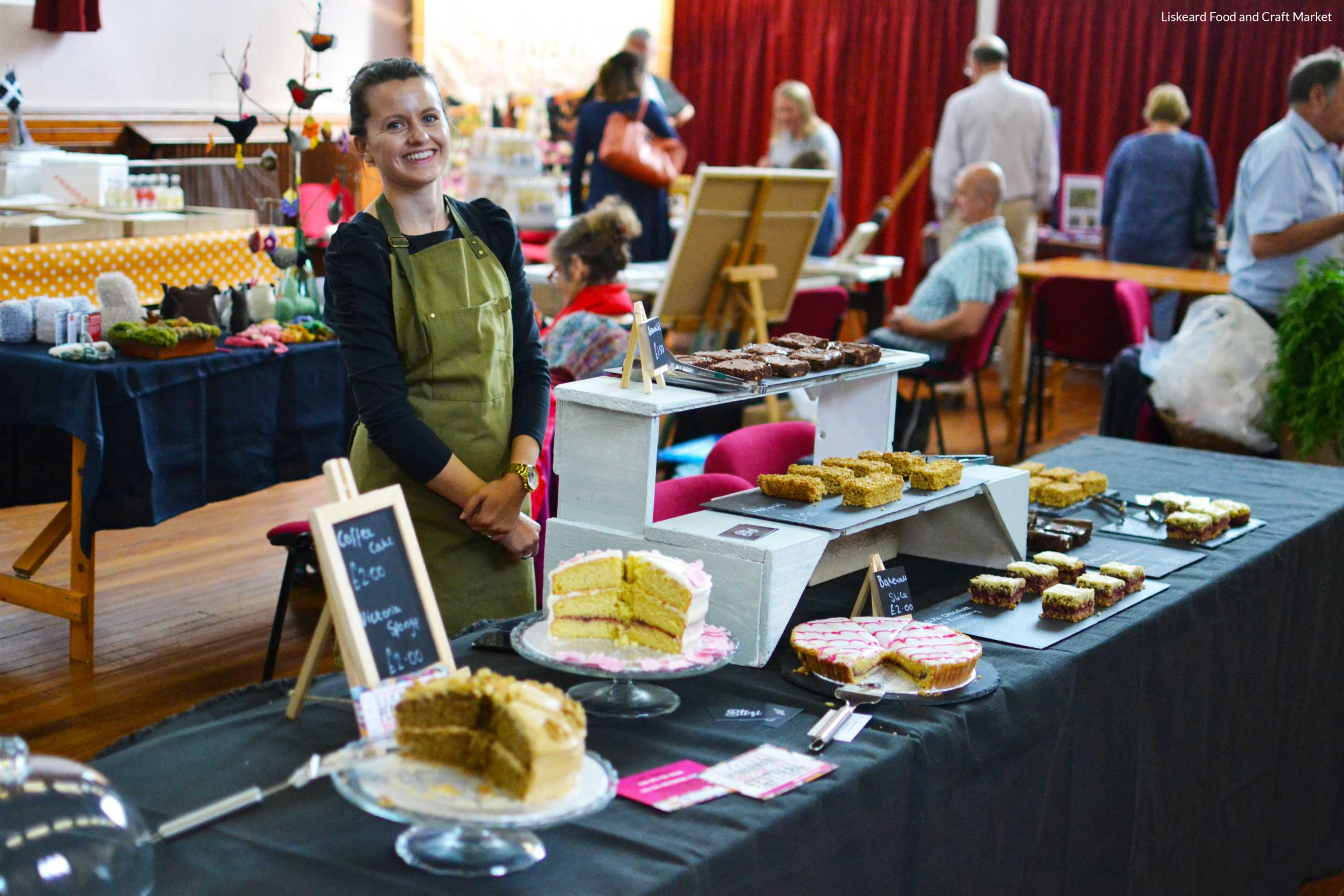 Liskeard Food and Craft Market