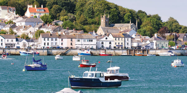 Appledore - photo by Stephen Ring