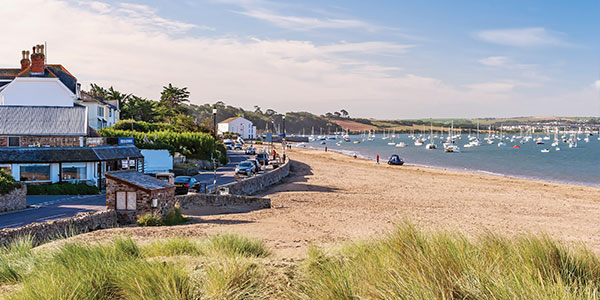 Instow - photo by Stephen Ring