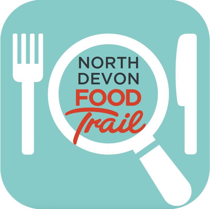 North Devon Food Trail app