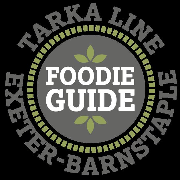 Tarka Line Foodie Guide logo