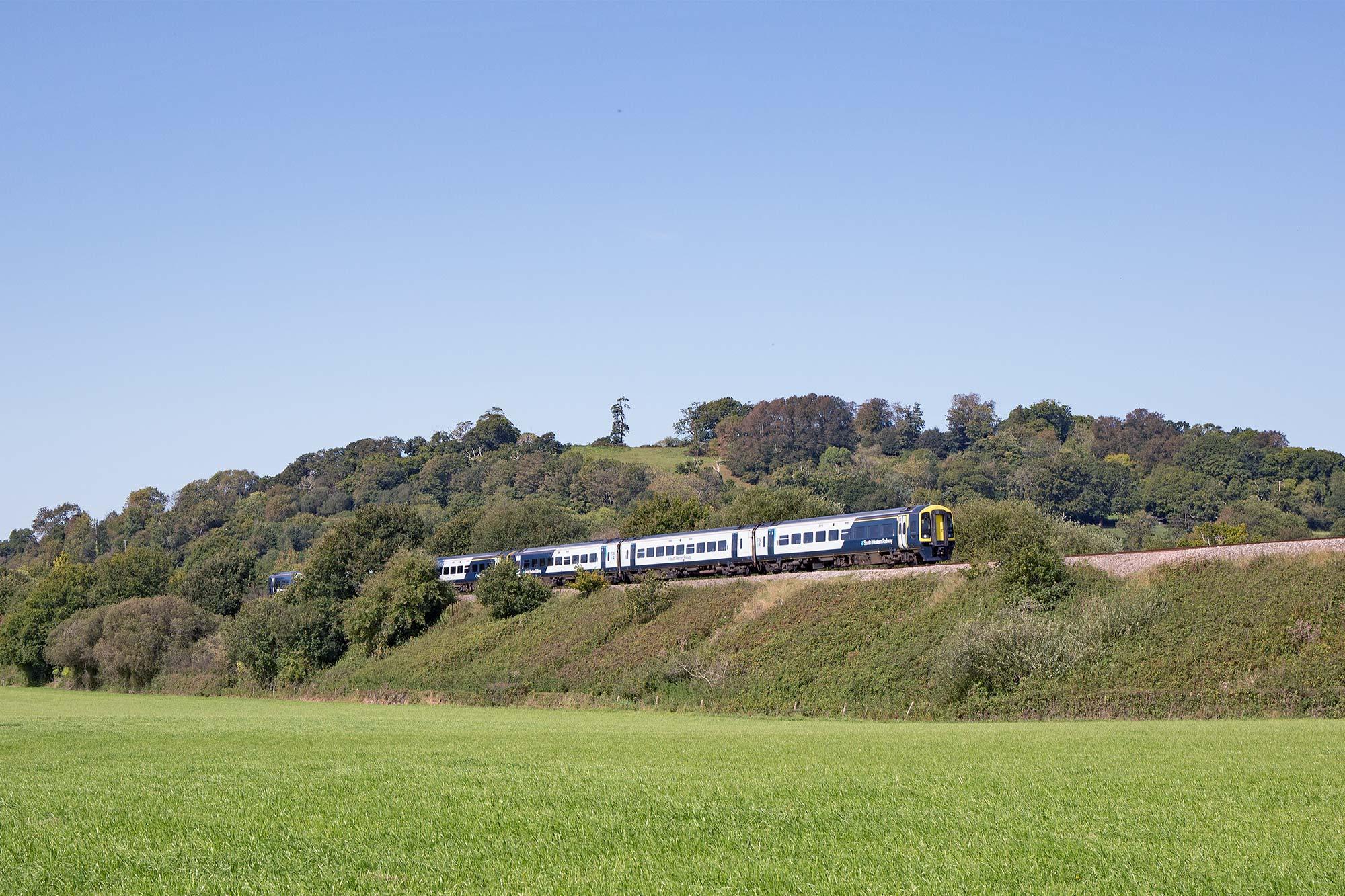 East Devon Line