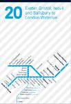 East Devon Line timetable - December 2019