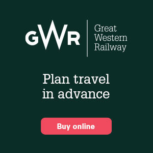 GWR - Plan travel in advance - Buy online