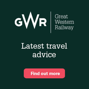 GWR Latest travel advice - Find out more