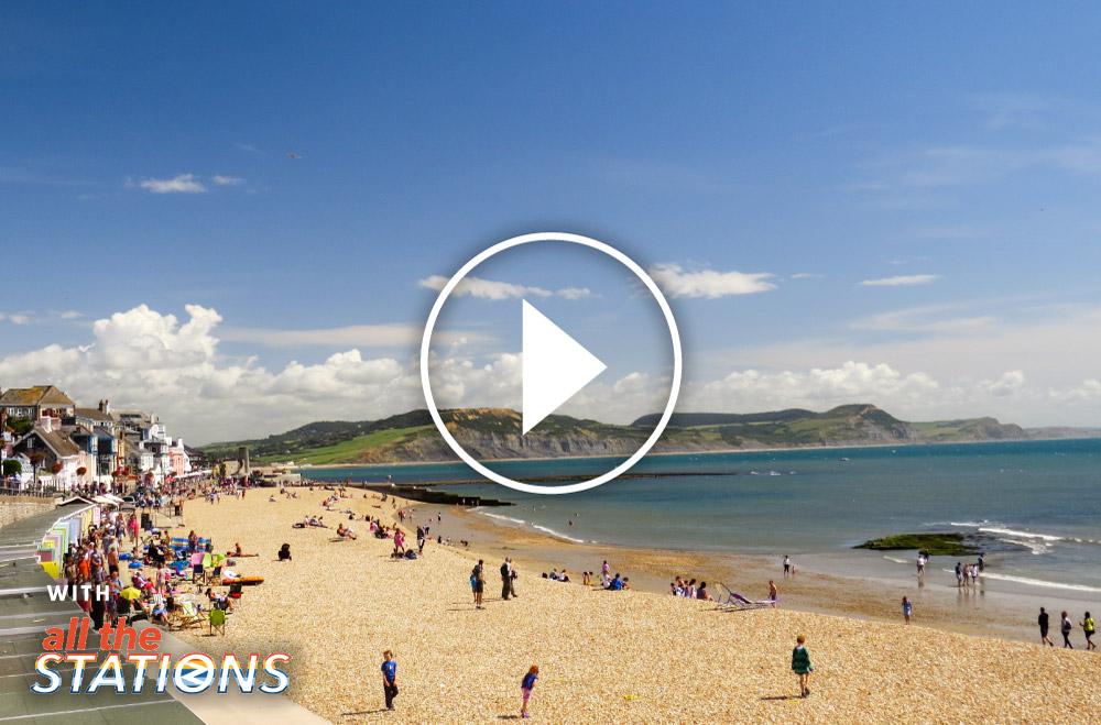 Play Lyme Regis video