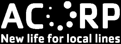 ACoRP logo